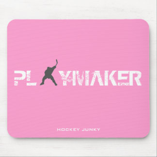 PLAYMAKER MOUSE PAD