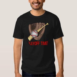 Playoff Time Tshirt