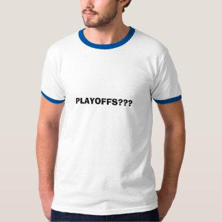 PLAYOFFS??? T-Shirt