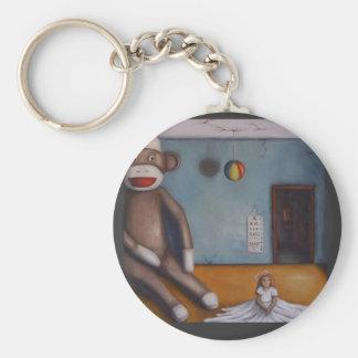 Playroom_Nightmare[1] Keychain