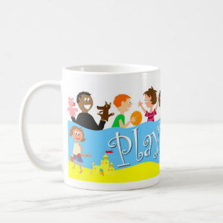 PlaysTheThing Mug