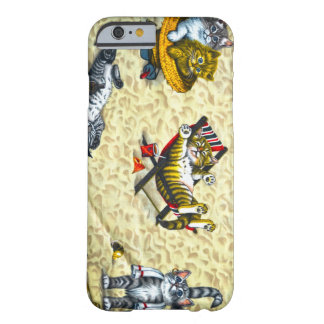 Playtime Barely There iPhone 6 Case