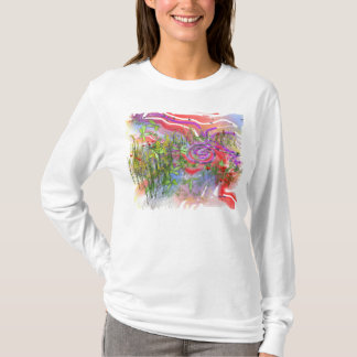 """""""Playtime"""" Colorful T-shirt"""