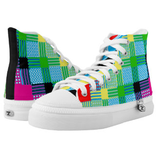 Playtime High Tops