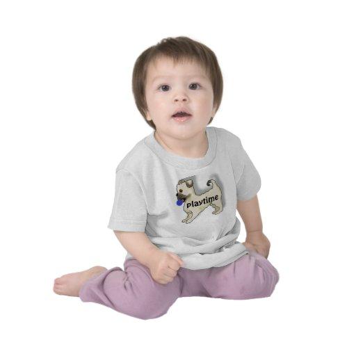 playtime shirt