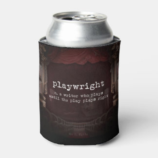 Playwright Cozy: Play Right. Can Cooler