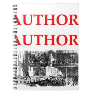 playwright note books
