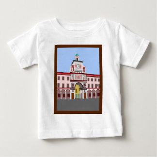Plaza In Rome Baby T-Shirt