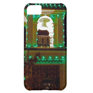 Plaza Lights At Christmas! Cover For iPhone 5C
