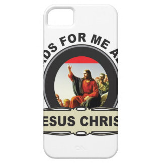 Pleads for me above jc iPhone 5 case