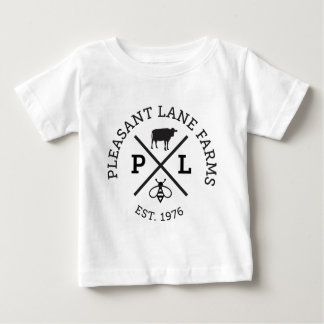 Pleasant Lane Farms Hat Baby T-Shirt