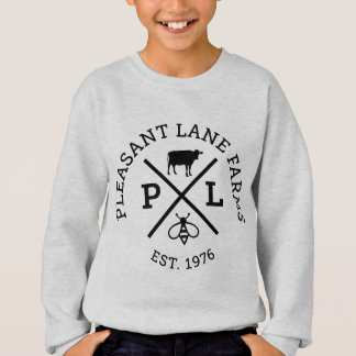 Pleasant Lane Farms Sweatshirt