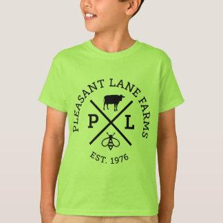 Pleasant Lane Farms T-Shirt