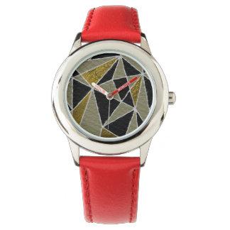 Pleasant Natural Perfect Marvelous Wristwatch