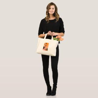 Pleasant Surprise design bag