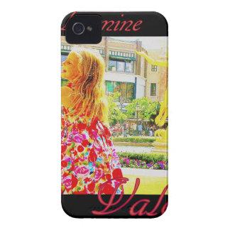 """Please be mine, Valentine"" Case-Mate iPhone 4 Case"