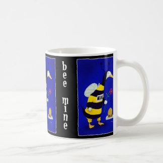 Please bee mine... coffee mug