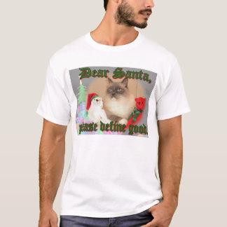 Please Define Good T-Shirt