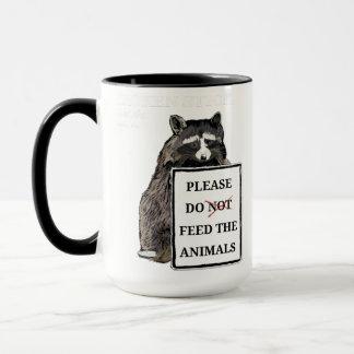 Please Do - Mug