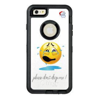 please dont drop me iphone case