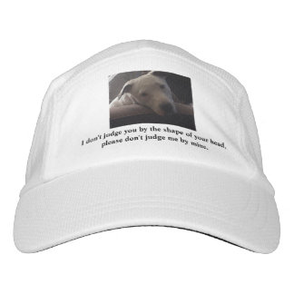 Please Don't Judge Me - Hat