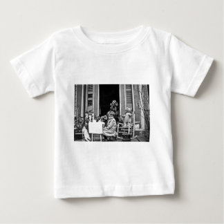 Please Join Us for Some Tea Baby T-Shirt
