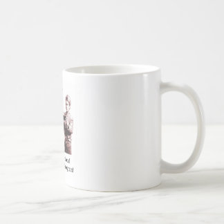 Please Mr. Trump, Can I Have Some More? Coffee Mug