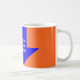 'Please Pour Some More' Coffee Mug. Customizable Coffee Mug