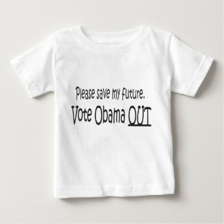 Please Save My Future Baby T-Shirt