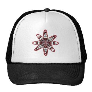 PLEASE SHINE ON TRUCKER HAT