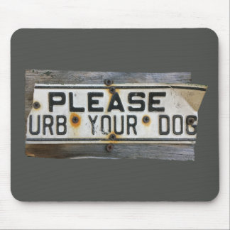 Please `urb mouse pad