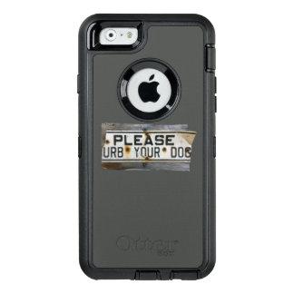 Please `urb OtterBox defender iPhone case