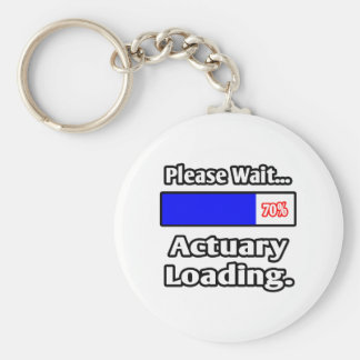 Please Wait...Actuary Loading Keychain
