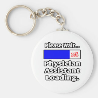 Please Wait...Physician Assistant Loading Keychain