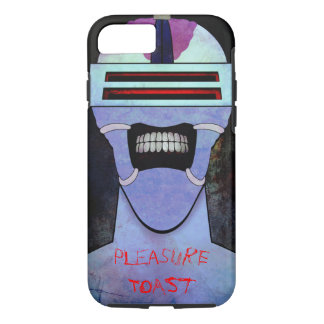 PLEASURE TOAST iPhone 8/7 CASE