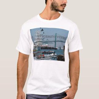 pleasure vessel T-Shirt