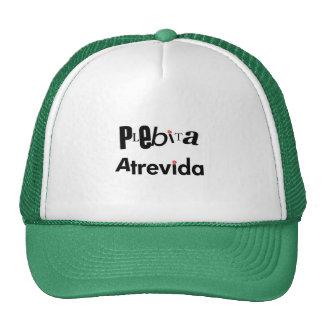 Plebitas Trucker Hat