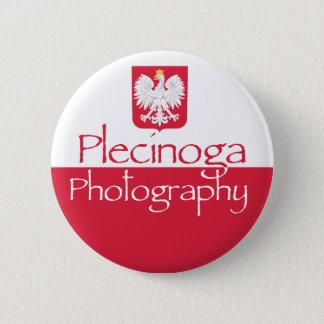 Plecinoga Photography Logo Button