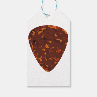 Plectrum Gift Tags