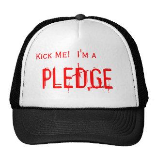 Pledge Hat