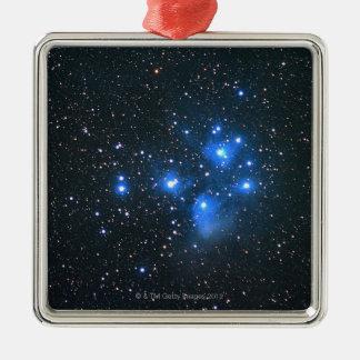 Pleiades 2 metal ornament