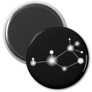 Pleiades Alone - Magnets