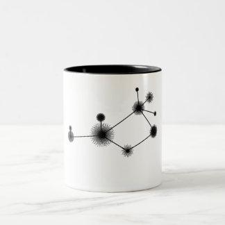 Pleiades Alone - Mugs