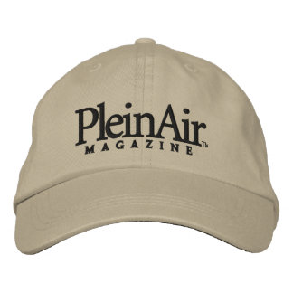 PleinAir Magazine Cap