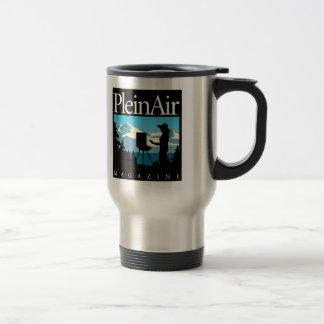 PleinAir Magazine Travel Mug