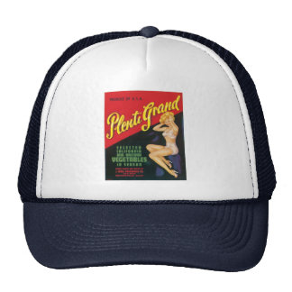 Plenti Grand Hats