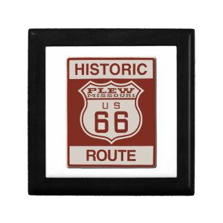Plew Route 66 Gift Box