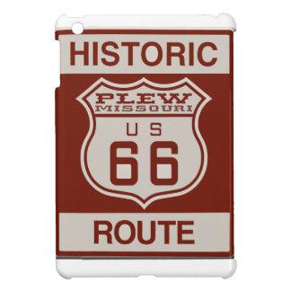 Plew Route 66 iPad Mini Cover