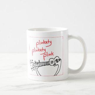 Plinkety Plink Mug