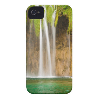 Plitvice Waterfall iPhone 4 Cover